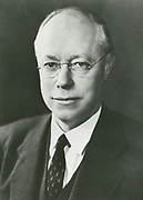Rober Alphonso Taft (1889-1953) United Staes p;olitician.  Elected three times as a Republican Senator.