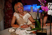 Emma Thompson, Glamour Women of the Year Awards 2006, Berkeley Sq. London. 6 June 2006. -DO NOT ARCHIVE-© Copyright Photograph by Dafydd Jones 66 Stockwell Park Rd. London SW9 0DA Tel 020 7733 0108 www.dafjones.com