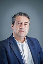 O Ministro do Trabalho, Ronaldo Nogueira. FOTO: Jefferson Bernardes/ Agência Preview