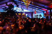 Bridgehampton, New York, NY-July 15: Atmosphere during The 2017 RUSH Philanthropic's  Art For Life held at Fairview Farms on July 15, 2017 in Bridgehampton, New York. (Photo by Terrence Jennings/terrencejennings.com)