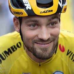05-08-2019: Wielrennen: Nederlandse profs: Almelo<br />Kjeld Nuis