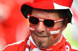 Austria fan  - Mandatory by-line: Joe Meredith/JMP - 18/06/2016 - FOOTBALL - Parc des Princes - Paris, France - Portugal v Austria - UEFA European Championship Group F