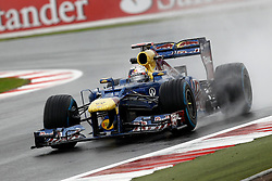 Motorsports: FIA Formula One World Championship 2012, Grand Prix of Great Britain, .#1 Sebastian Vettel (GER, Red Bull Racing),