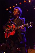 Glen Hansard performs in Madrid