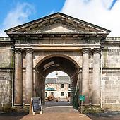Newhailes - National Trust Scotland