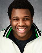 Actor Headshot Portraits Thabo Magava