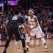 USC Men's Basketball v Colorado   Gallery   Second Half