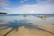 Le Lagoto Beach, Savaii, Western Samoa