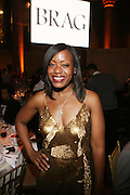 Tracey Reese at The BRAG 38th Annual Scholarship & Awards Dinner Dance held at Cipraini- Wall Street on October 17, 2008 in New York City ..BRAG?s Annual Scholarship and Awards Dinner Gala highlights the achievements of distinguished leaders in retail and related industries who believe and support the BRAG vision.  It also provides financial scholarships to deserving students who exhibit financial need.  BRAG, through this event, offers its members networking opportunities, introduces its members to CEOs and other senior corporate executives, and supports professional development. The Gala also serves as the organization's key fundraising event for its scholarship, mentoring, and training program