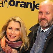 NLD/Amsterdam/20180212 - Premiere Gek op Oranje,