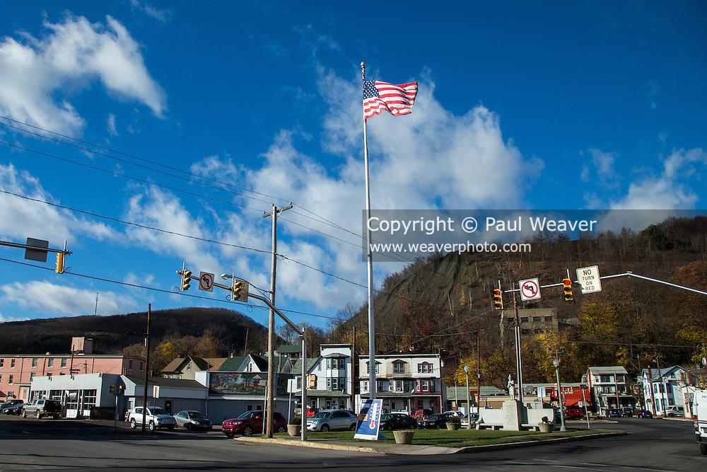 Shamokin, Pennsylvania
