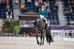Rahmouni Yessin, NED, All at Once, 149<br /> Olympic Games Tokyo 2021<br /> © Hippo Foto - Dirk Caremans<br /> 25/07/2021