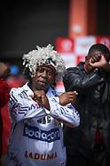 Vodacom Shake up Summer Orlando Pirates in Khayalitsha