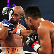 Boxeo Telemundo 2014