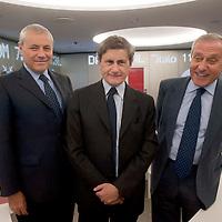 Treno Italo,  conferenza stampa