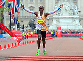 Apr 28, 2019-Track and Field-39th London Marathon