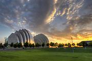 Kansas City Architecture, September, 2013. Kansas City, Missouri architecture and skyline. Photo by Colin E. Braley