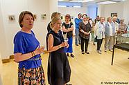Art Exhibition - Mavis, Marion & Sydney