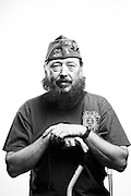 James Piland<br /> Navy, Army<br /> E-5<br /> Combat Engineer<br /> Nov. 1976 - July 1987<br /> Aug. 2000 - Mar. 2013<br /> OIF<br /> <br /> Veterans Portrait Project<br /> St. Louis, MO