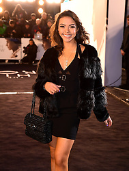 Vanessa Bauer attending The White Crow UK Premiere held at the Curzon Mayfair, London.