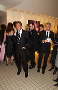 "Valentino, The Times BFI London Film Festival 2003 - closing night party at Mezzo, ""Sylvia""© Copyright Photograph by Dafydd Jones 66 Stockwell Park Rd. London SW9 0DA Tel 020 7733 0108 www.dafjones.com"