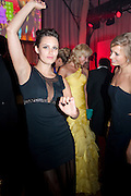 LILY ROBINSON; MALIN JEFFERIES, Evgeny Lebedev and Graydon Carter hosted the Raisa Gorbachev charity Foundation Gala, Stud House, Hampton Court, London. 22 September 2011. <br /> <br />  , -DO NOT ARCHIVE-© Copyright Photograph by Dafydd Jones. 248 Clapham Rd. London SW9 0PZ. Tel 0207 820 0771. www.dafjones.com.