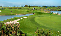 WINKEL - Tulpenbaan hole 5. Golf & Countryclub REGTHUYS. COPYRIGHT KOEN SUYK
