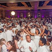 Diner En Blanc New Orleans 2014