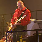 NLD/Amsterdam/20060116 - Premiere Queen in Concert, Jan Akkerma en Luchtmacht Orkest