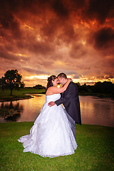 Wedding Photography at Mill Green Golf Club, Hertfordshire