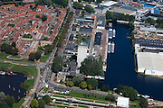 Nederland, Provincie, Plaats, 06-09-2010;.QQQ.luchtfoto (toeslag), aerial photo (additional fee required).foto/photo Siebe Swart