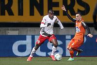 Maurice DALE  - 06.03.2015 - Nancy / Laval - 27eme journee de Ligue 2 <br />Photo : Fred Marvaux / Icon Sport