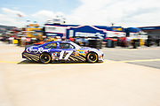 May 20, 2011: May 20, 2011: NASCAR Sprint Cup All Star Race practice. Matt Kenseth