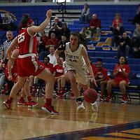Women's Basketball: State University of New York at Cortland Red Dragons vs. Tufts University Jumbos