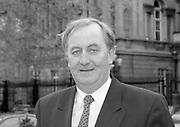 John Ellis FF TD Sligo Letrim 3-11-1998
