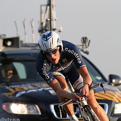 Sportfoto archief 2006-2010<br /> 2010<br /> Liewe Westra