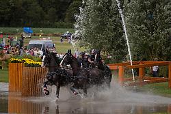 Coudry Thibault, FRA, Cadans K, Fernando, Handro, Zender<br /> CHIO Aachen 2019<br /> Weltfest des Pferdesports<br /> © Hippo Foto - Dirk Caremans<br /> Coudry Thibault, FRA, Cadans K, Fernando, Handro, Zender