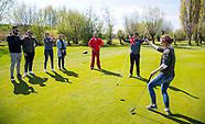 2017 Open Golfdagen
