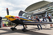 The Red Bull Air Race World Championships - Qualifying