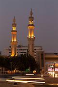 Al Rigga Mosque, United Arab Emirates