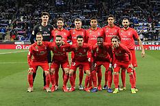 Espanyol v Real Madrid - 27 Jan 2019
