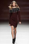 Sita Murt in Mercedes-Benz Fashion Week Madrid 2013