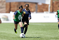 May 19, 2018: The OKC PAL (Police Athletic League) holds their championship games at Taft Stadium in Oklahoma City, Oklahoma.
