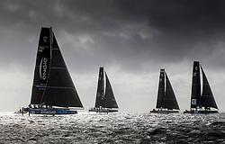 2016 GC32 Racing Tour, Marseille OneDesign. 14 Oktober 2016, GC32 Racing Tour.