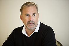 Kevin Costner - 01 Nov 2016
