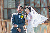 Beatriz & Chris's Wedding