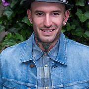 NLD/Amsterdam/20130627 - Gift Suite 2013, Ben Saunders