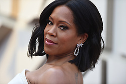Regina King walking the red carpet as arriving to the 91st Academy Awards (Oscars) held at the Dolby Theatre in Hollywood, Los Angeles, CA, USA, February 24, 2019. Photo by Lionel Hahn/ABACAPRESS.COM