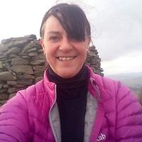 Sandra Thomson Missing Person