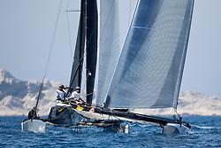 Marseille Test Event for the 2015 Bullitt GC32 Racing Tour.